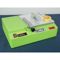 SONIC DELUXE MINI TABLE SAW MODEL SMT 6013. LOADS OF FEATURES