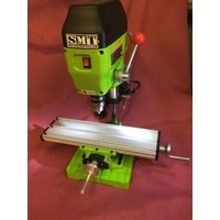 Miniature Drill and XY Table Package Deal