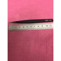 Stainless Steel Anti Magnetic Tweezers ESD 12 Free Shipping Aus Wide