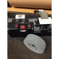 Wet Grinder/Sharpener Spare Wheel 120mm x 40mm x 12mm