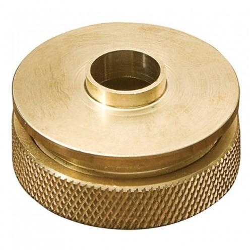 Brass Bush To Suit Rockler Signmakers Template Free Shipping